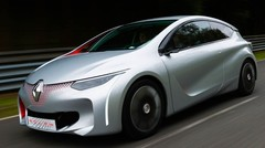 Essai : Eolab, le virus de l'innovation touche Renault