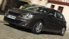Essai Peugeot 308 1.2 PureTech 130 Féline : Le meilleur essence