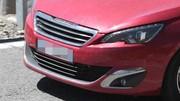 Peugeot : 250 ou 270 ch pour la future 308 GTi