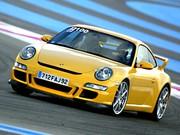 Essai Porsche 911 GT3 : Un monstre en liberté !