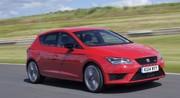 Essai Seat Leon Cupra : Mieux qu'une Golf GTI ?