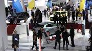 Bon démarrage pour le Mondial de l'Automobile