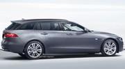 Jaguar XE Sportbrake : Passage obligé