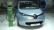 1% seulement des automobilistes intéressés par un véhicule électrique