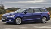 Essai Ford Mondeo 4 : Une routière à maturité