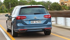 Volkswagen Passat SW 1.4 TSI 150 ch : A la frontière du premium