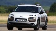 Essai Citroën C4 Cactus PureTech 82 Shine : Soif de ville