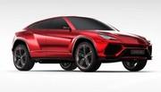 Lamborghini : l'Urus toujours pas validé