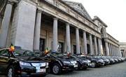 35 BYD e6 pour les taxis bruxellois