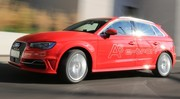 Essai Audi A3 Sportback e-Tron Ambiente : Le courant continue