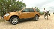 Essai Land Rover Freelander II : Meilleur sur tous les points