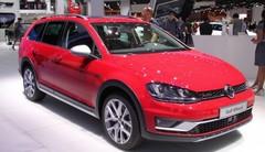 La Golf Alltrack, la Volkswagen des champs