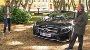 Emission Turbo : Classe S Coupé, Golf GTE, Model S, Elon Musk