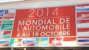 Le Salon Auto De Paris reste le plus fréquenté au monde