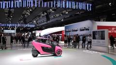 Mondial de l'automobile 2014 : plus de 1,25 million de visiteurs