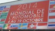 Bilan du Mondial de l'Automobile 2014 à Paris : des bons chiffres