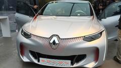 Le proto ultra-économe Renault Eolab à l'essai !