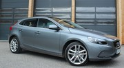 Essai Volvo V40 D4 190 ch : 4 cylindres sinon rien