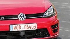 Scoop : Volkswagen Golf R SW