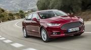 La nouvelle Ford Mondeo à l'essai !