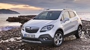 Plus de 300 000 exemplaires d'Opel Mokka ont été vendus en Europe