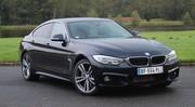 Essai BMW Série 4 Gran Coupé : des portes qui claquent