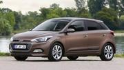 Nouvelle Hyundai i20 : tous les prix