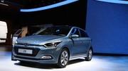 Nouvelle Hyundai i20 : la production a débuté