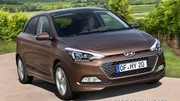 Un 3 cylindres turbo essence sur la Hyundai i20