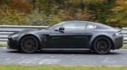 Voici le futur d'Aston Martin !