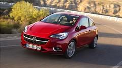 Opel : 30 000 commandes pour la nouvelle Corsa
