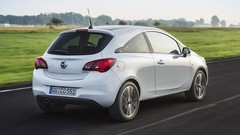 Opel Corsa 5 E : Déjà 30 000 commandes avant son lancement officiel en concession