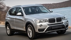 Essai BMW X3 xDrive20d Auto. xLine : À pleine maturité