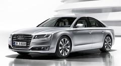 Audi : la prochaine A8 avec une conduite 100% autonome