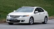La Honda Accord supprimée l'an prochain en Europe