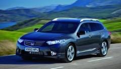 Honda : fin de carrière pour l'Accord en 2015
