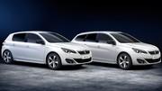 Peugeot GT Line : une alternative à la finition GT sur 508, 308 et RCZ
