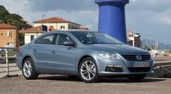 Nouvelle Volkswagen Passat : en CC et Alltrack