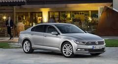 Volkswagen : une nouvelle passat CC à venir
