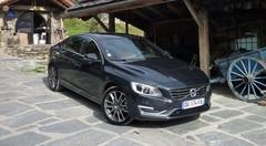 Essai Volvo S60 D4 : C'est du propre