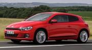 Essai Volkswagen Scirocco restylé : si, il change !