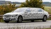 Mercedes S 600 Pullman : Rencontre hors normes