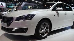 Bilan de Peugeot au Mondial : 1000 commandes et 12 000 contacts