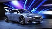 Peugeot : 1000 commandes au Mondial de Paris