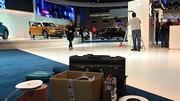 Mondial de l automobile 2014: le bilan