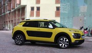 Essai Citroën C4 Cactus : les germes du changement