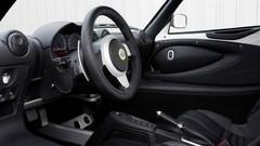 Lotus : boite automatique pour la Exige S