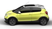 Citroën : bon accueil pour la C1 Urban Ride