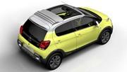 Citroën C1 Urban Ride: sans doute prochainement au catalogue