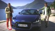 Emission Turbo : TT 3, Hybrid Air, M5 / i8, Yeti